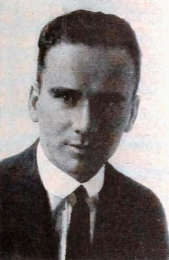 William K. Howard - from a 1920 magazine