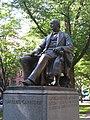 William Lloyd Garrison on Commonwealth Avenue, Boston.JPG