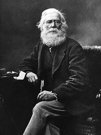 William Edmond Logan - Sir William Edmond Logan (1869)