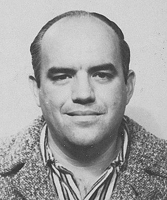 Billy Williamson (guitarist) - Williamson in 1958