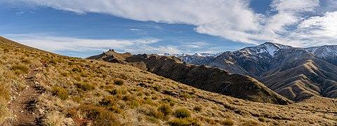 Winterslow Range, New Zealand 07.jpg