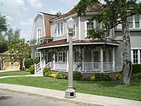 Wisteria Lane Wikipedia