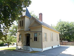 Witherbee SchoolMiddletown Historical Society