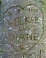 Wocker luv's Diane - geograph.org.uk - 745713.jpg