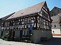 Wohnhaus Gerbergasse Weinheim.JPG