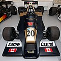 Wolf WR1 front Donington Grand Prix Collection.jpg