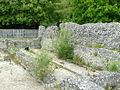 Wolvesey Castle - Latrine Block - geograph.org.uk - 1316525.jpg
