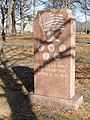 Women Who Served memorial - Lawrence, MA - DSC03551.JPG