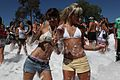 Women at a foam party.jpg