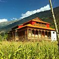 Wooden House, Kel, Neelum Valley, Kashmir.jpg