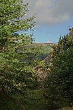 World's End, near Llangollen - geograph.org.uk - 1275670