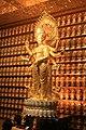 World's Largest Gold & Jade Buddha, Nanshan Guanyin Park (10098477085).jpg