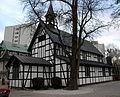 Wrocław - Kościół Matki Bożej Pocieszenia 2015-12-25 14-44-34.JPG