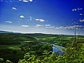 Wyalusing Rocks view of the Susquehanna River.jpg