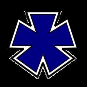 XXII Corps (Union Army) - Image: XXI Icorpsbadge