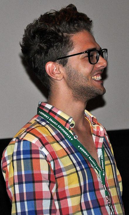 Xavier Dolan Wikiwand