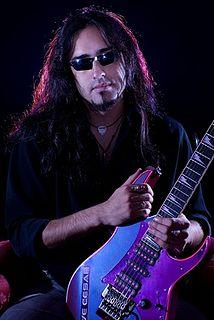 Xavier Moyano Argentine musician