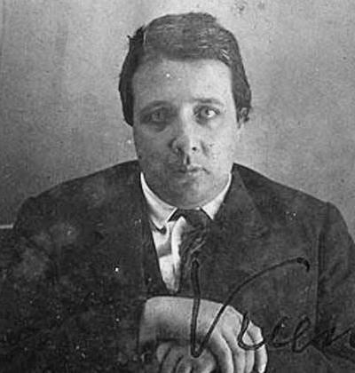 Xoán Vicente Viqueira