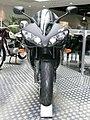YAMAHA YZF-R1 2008 front.jpg