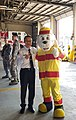 YI KON, Lead Fire Inspector of OSAN Air Base Fire Emergency Services, U.S. Air Force 20191004 090115.jpg