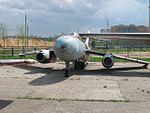 Yakovlev Yak-25 frontview.jpg