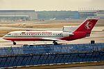 Yakovlev Yak-42D, Lithuanian Airlines JP6183972.jpg