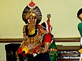 Yakshagana Performance at NINASAM (India Theatre Forum Stuyd Tour May 2013) (8765512372).jpg