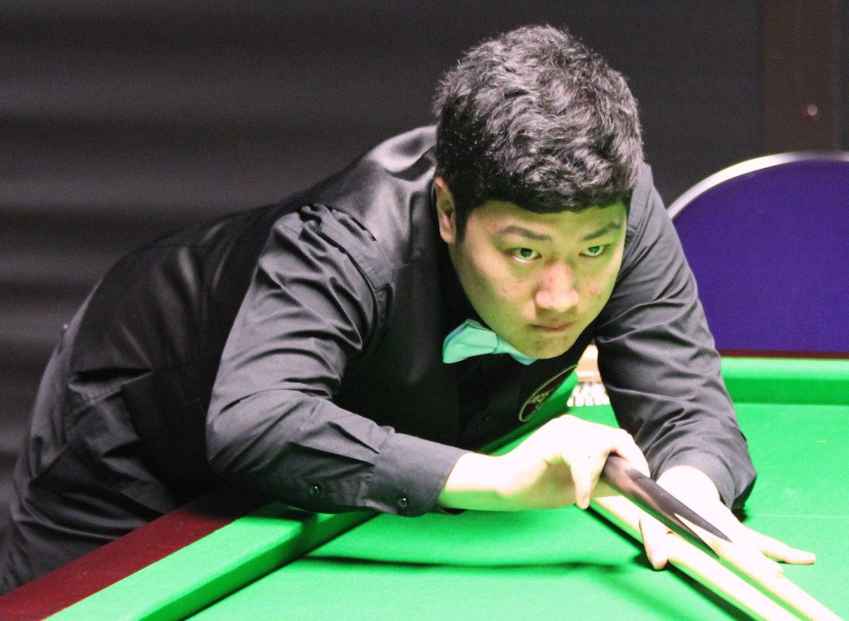 Yan Bingtao