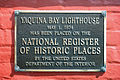 Yaquina Bay Lighthouse plaque.jpg
