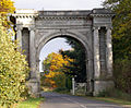 Yarborough Memorial Arch - geograph.org.uk - 599523.jpg