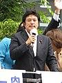 Yasuhide Nakayama Jimin IMG 5314 20130706.JPG
