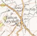 Yatton Keynell1946.png