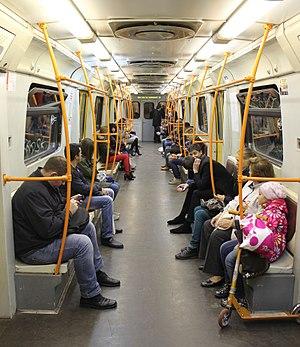 81-720/721 - Image: Yauza metro wagon interior 02