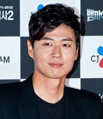 Yeon Jung-hoon - Image: Yeon Jeong hun from acrofan cropped 01