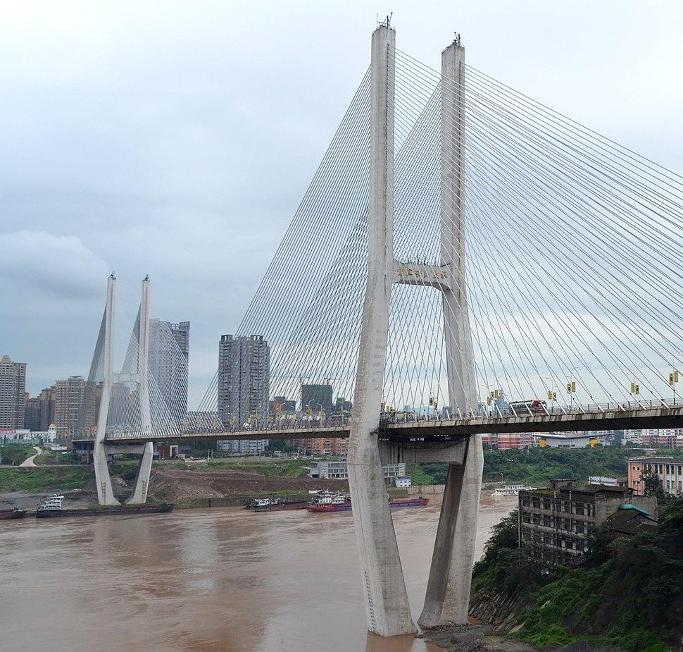 Yibin Yangtze River Bridge.JPG