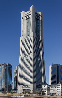 Yokohama Landmark Tower 2012.JPG