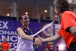 Yonex IFB 2013 - Eightfinal - Johanna Goliszewski - Birgit Michels — Christinna Pedersen - Kamilla Rytter Juhl 07