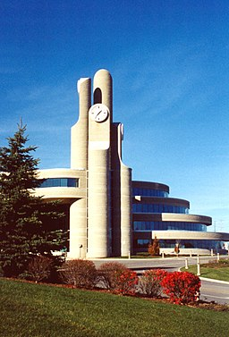 York Region Administrative Centre 01