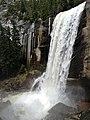 Yosemite Nationalpark Vernal Falls IMG 20180411 132347.jpg