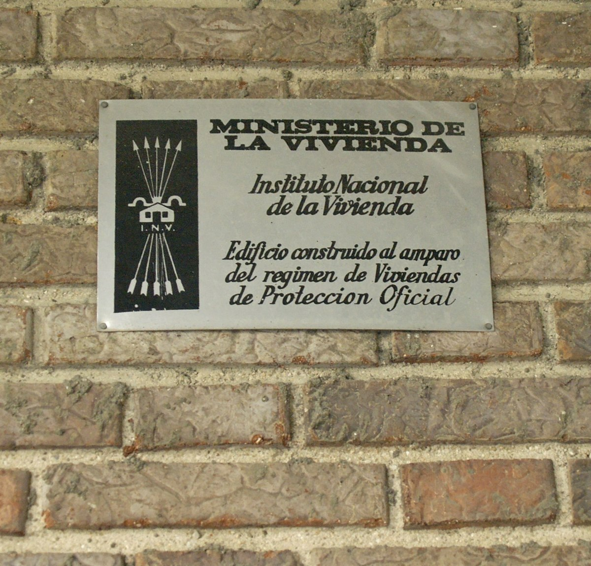 Movimiento nacional wikipedia la enciclopedia libre for Antropometria de la vivienda