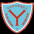 Yupanqui club logo.png