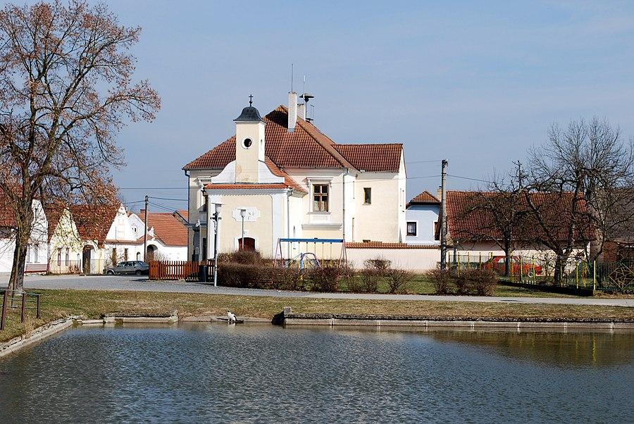 Záblatí (Jindřichův Hradec District)