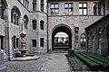 Zürich - Fraumünster - Kreuzgang IMG 2305 ShiftN.jpg