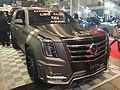 ZERO DESIGN Cadillac Escalade - Tokyo Auto Salon 2015.jpg