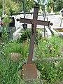 Zabytkowe groby na cmentarzu w Jazgarzewie k. Piaseczna (30).jpg