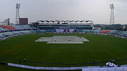 Zohur Ahmed Chowdhury Stadium