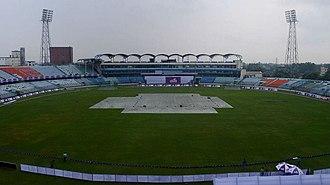 2014 ICC World Twenty20 - Zohur Ahmed Chowdhury Stadium