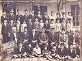 Zagazig el-Masae al-Maskoura school 1934.jpg