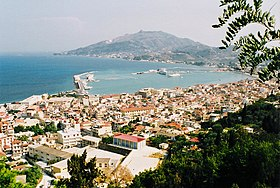Image illustrative de l'article Zakynthos (ville)
