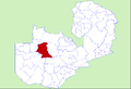 Zambia Mufumbwe District.png